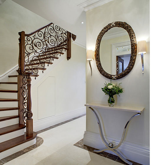 Regents Park Apartments: Austin Interior Design