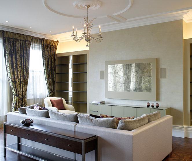 Regency Park Apartments Office Hours: Austin Interior Design